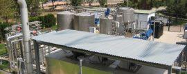 Tecnología de co-oxidación de agua supercrítica para eliminar químicos de aguas residuales