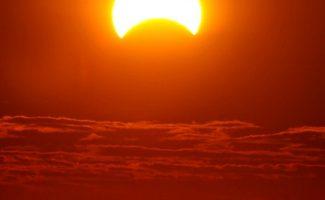 ¿Afectará el eclipse solar del día 21 a la generación fotovoltaica?