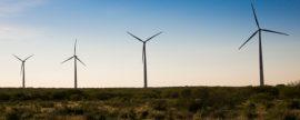 La energía eólica fue la primera tecnología del mix eléctrico español en diciembre