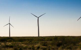 ACCIONA construirá en Tamaulipas el mayor parque eólico de México