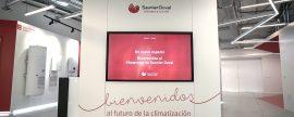 Nuevo Centro deXPERIENCIA Saunier Duval con certificación LEED ORO