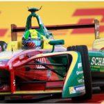 Schaeffler gana con su apuesta por las carreras eléctricas de Fórmula 1