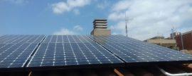 La Palma apoya el autoconsumo fotovoltaico en viviendas con 200.000 euros para ayudas