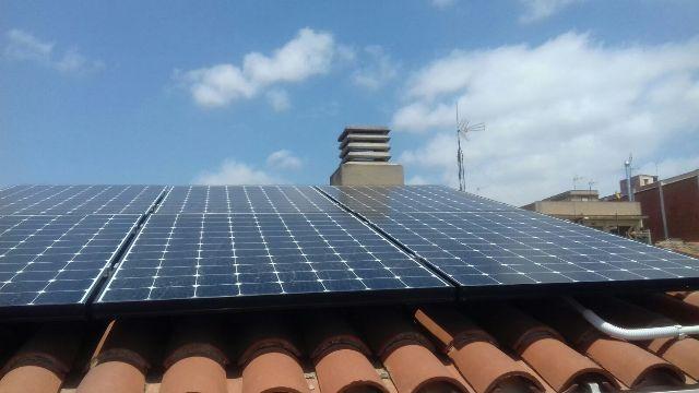 La Palma apoya el autoconsumo fotovoltaico