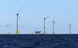 El Gobierno británico aprueba el megaproyecto eólico marino East Anglia Three, de 1.200 MW