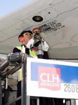 El Grupo CLH invierte 22 millones de euros en eficiencia, seguridad y sostenibilidad