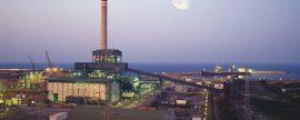 La mayor batería eléctrica de España estará en la central térmica de Carboneras