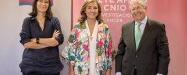 CLH renueva su colaboración con el deporte y la lucha contra el cáncer