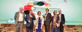 La Declaración de Agadir insta a los Estados a intensificar sus acciones por el clima