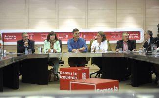 La energía, entre las prioridades del Consejo Asesor para la Transición Ecológica del PSOE