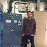 La optimización del voltaje ahorra 98.000 kWh al año a una fábrica de queso