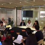 Cristina Narbona aboga por celebrar subastas de renovables por tecnologías
