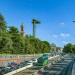 El transporte público reclama su espacio en la futura Ley de Cambio Climático