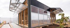 El equipo suizo gana el decathlon solar del Departamento de Energía de los EEUU