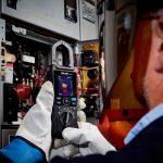 FLIR lanzará tres medidores para pruebas y mediciones eléctricas con termografía