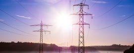 El servicio eléctrico continúa siendo el peor valorado por los hogares españoles