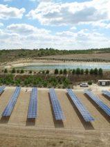 Nueva instalación de autoconsumo para bombeo solar en Albacete