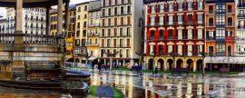 Pamplona, ciudad piloto del proyecto europeo STARDUST