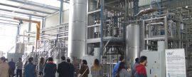"""Biorrefinerías """"integradas"""" sostenibles y económicamente viables"""