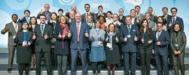 Bonn sólo arranca en Energía una alianza anti-carbón firmada por 25 países de 197