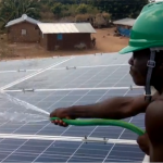 Un proyecto de electrificación rural en Ghana, Premio Iberdrola a la Cooperación Energética Internacional