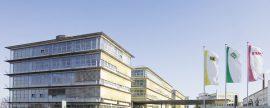 El volumen de negocios de Schaeffler aumenta un 7,4% en el tercer trimestre