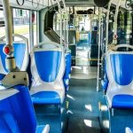 Más de tres millones de españoles empezarían a usar el transporte público