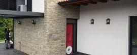 Primera vivienda Passivhaus de Gijón con aerotermia Vaillant