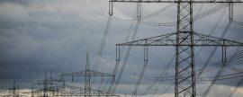 Octubre deja un precio medio del mercado eléctrico diario un 7,5% superior a 2016