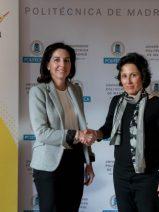 Dos proyectos del Programa UP4 Solutions mejorarán la red eléctrica y de gas en España