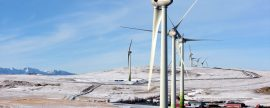 Eólica: 146 MW para Enel y 248,4 MW para EDP en la subasta de Alberta, en Canadá