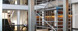 Europa acuerda nuevas normas sobre el rendimiento energético de los edificios