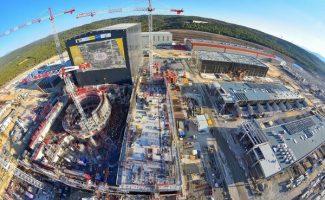 El proyecto ITER de fusión nuclear cruza el ecuador hacia su finalización física