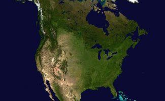 EEUU, Canadá y México lanzan NACEI, la web de energía de América del Norte