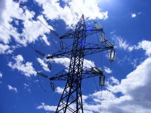 las 5 grandes distribuidoras eléctricas