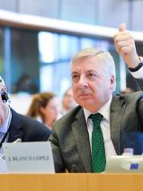El Parlamento Europeo vota hoy si negociar con el Consejo la propuesta de Directiva de Renovables