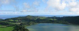 Una central híbrida renovable ayudará a reducir las emisiones en las Azores