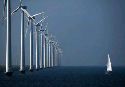 wind mergers