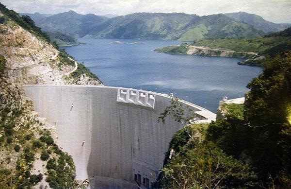 Nicaragua Hydro