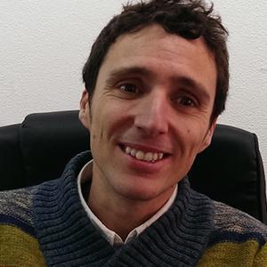 Isaac Torregrosa