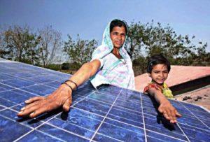 India energy market
