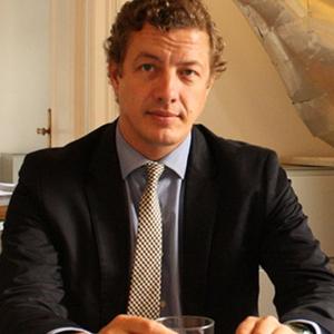 Piet Holtrop