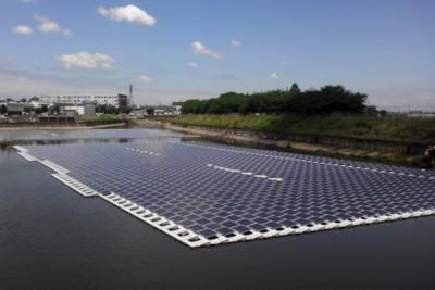 Portugal tendrá el parque solar flotante más grande de Europa