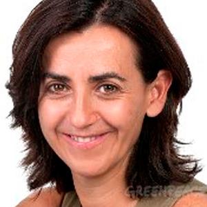 Raquel Montón