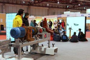 II Feira da Enerxía de Galicia