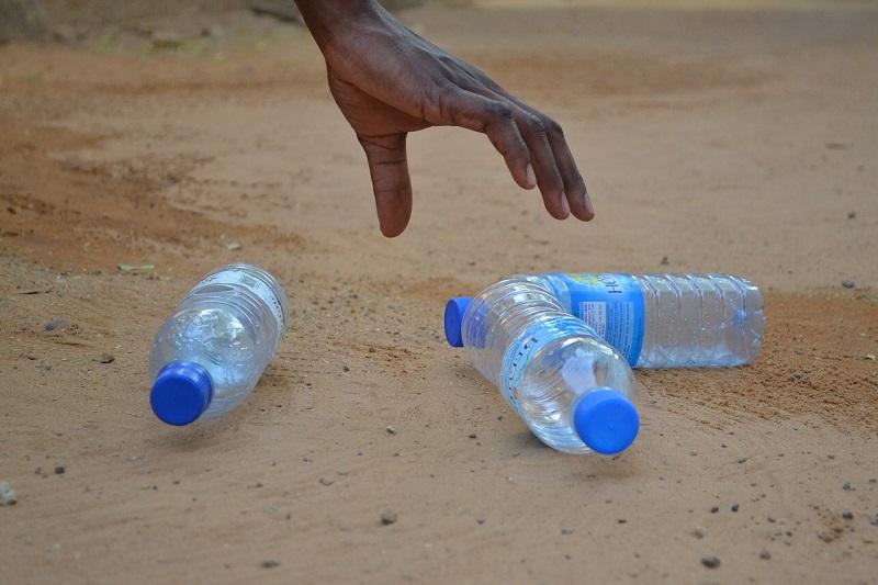 """El Proyecto Libera lanza una campaña de concienciación: """"No abandones más plásticos"""""""