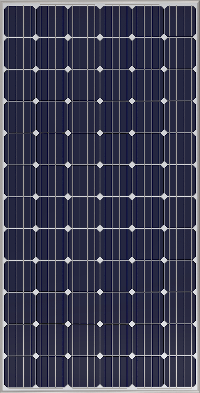 The 10 Most Efficient Solar Panels On The Market