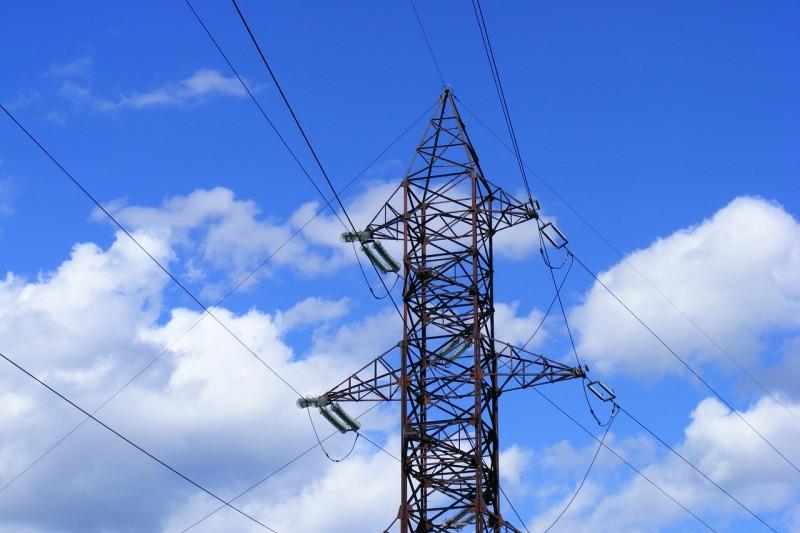 demanda peninsular de energía eléctrica mayo 2018