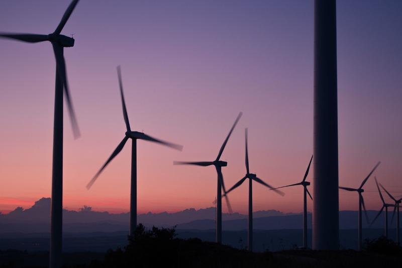 instalaciones de energías renovables