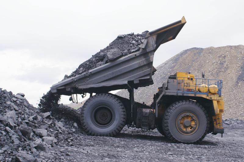 transición europea del carbón